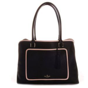 Kate Spade Large Evangelie Ward Place Leather Tote